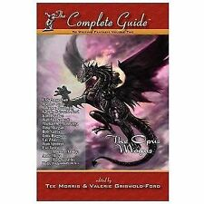 The Complete Guide to Writing Fantasy : The Opus Magus Volume Two (2008,...