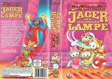 (VHS) Ducktales: Der Film - Jäger der verlorenen Lampe - Disney-Zeichentrickfilm