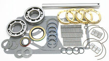 Jeep DELUXE 4 Spd T176 T-176 Transmission Rebuild Kit W/ Spring and Keys C/S Pin