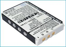 UK Battery for Logitech Harmony 720 Pro Harmony 880 Pr 1903040000 190304200 3.7V