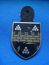 PORTUGAL PORTUGUESE MILITARY ARMY BREAST BADGE 47mm