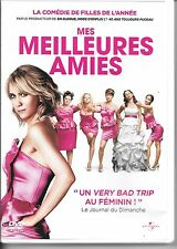 DVD ZONE 2--MES MEILLEURS AMIES--WING/RUDOLPH/BYRNE/FEIG