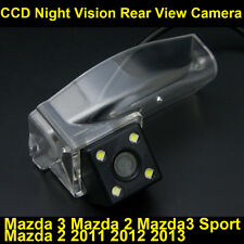 For Mazda 3 Mazda 2 Mazda3 Sport Mazda2 2011 2012 2013 Backup Rear View Camera