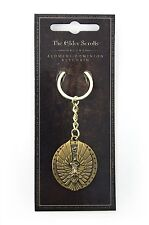 PORTACHIAVI SKYRIM THE ELDER SCROLLS V 5 PS3 KEYCHAIN ALDMERI DOMINION GAME #1