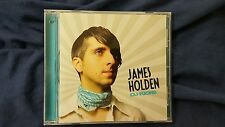 HOLDEN JAMES - DJ KICKS. CD