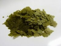 36% Spirulina Flake Food For Tropical Fish 50g