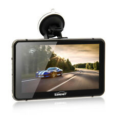 "7"" Android 4.4 Car GPS Navigator 512MB 8GB Camera Video Recorder WIFI 3D US Maps"