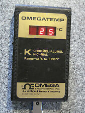 Omega Engineering Inc OMEGATEMP HHI K Thermocouple Controller
