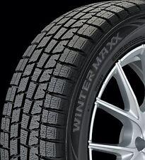 Dunlop Winter Maxx 215/45-17 XL Tire (Set of 4)