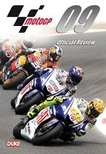 MotoGP Bike World Championship - Official review 2009 (New DVD)