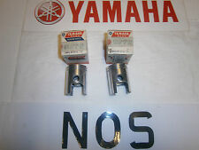YAMAHA YL1, YL3 - ENGINE PISTON .25MM (1-O-S) (PAIR)