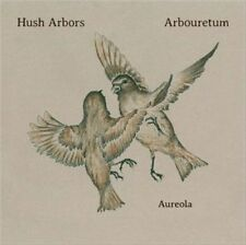Arbouretum/Hush Arbors - Aureola (NEW CD, Apr-2012, Thrill Jockey)