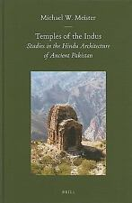 Temples of the Indus (Brill's Indological Library), Pakistan, Religious Studies,