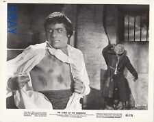 Oliver Reed barechested VINTAGE Photo Curse of the Werewolf