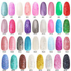 New Diamond 15ml Nail Art Polish Lamp Glitters UV Soak Off Gel DIY Decorations
