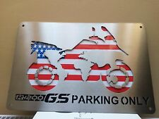 BMW R 1200 GS PARKING SIGN - UNIQUE MOTO GADGET