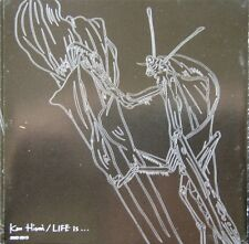 KEN HIRAI - LIFE IS... CD