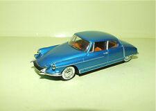 CITROEN DS 19 COUPE PARIS H. CHAPRON LE DANDY 1958  NOREV sans boite
