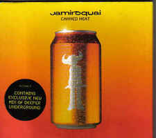 Jamiroquai-Canned Heat  cd maxi single