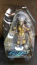 PREDATOR SERIES 15 TEMPLE GUARD ACTION FIGURE NECA HUNTER ALIEN AVP MOVIE