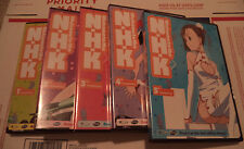 Welcome to the NHK (DVD Set) Series Volumes 1-5