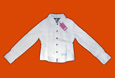 TOMMY HILFIGER White Jacket 50% OFF!!!