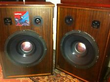 Altec/Morel vintage speakers 15""