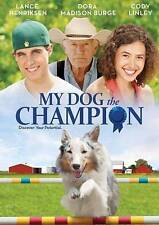 My Dog The Champion DVD***NEW***