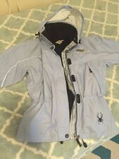 Spyder Ski/Winter Jacket Junior Size 14/ Women's Small