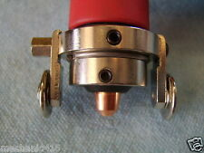 ROLLER GUIDE/CIRCLE CUTTER HARBOR FREIGHT 95136 OR 60767 PLASMA CUTTER S45 TORCH