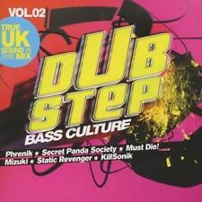 Various - Dubstep Bass Culture 2013/Vol.2 (OVP)
