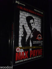 Max Payne     pc game    shooter