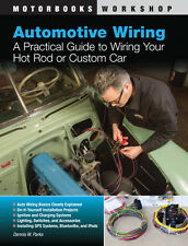 HOW TO BUILD HOTROD BODY CHASSIS BUILDERS GUIDE WORKSHOP REPAIR MANUAL BOOK