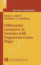 2003-11-11, Differential Geometry of Varieties with Degenerate Gauss Maps (CMS B