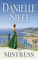 The Mistress : A Novel by Danielle Steel (2017, Hardcover)