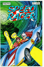 ♥♥♥♥ SPEED RACER (VOL.1) • Issue 7 • NOW Comics
