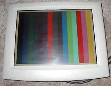"""15"""" LCD MONITOR&TOUCHSCREEN FOR ECAST ROWE AMI JUKEBOX"""