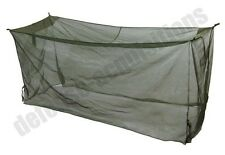 US MILITARY INSECT BAR COT TYPE MOSQUITO NET INSECT NETTING !NEW!