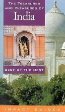 The Treasures and Pleasures of India: Best of the Best (Treasures & Pleasures of
