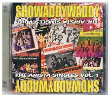 Showaddywaddy-Arista Singles Vol. 1,18 Titel von 1977-1978/CD Neuware