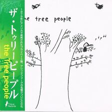 tree people - tree      mini LP CD