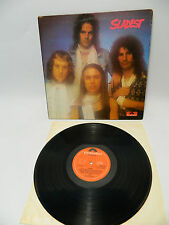 SLADE SLADEST 1973  LP  WITH LARGE BOOKLET VERY RARE DELUXE