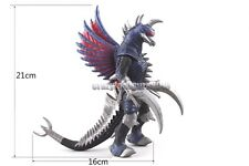"BANDAI 7""  Classic Godzilla GIGAN FINAL WARS 2004  action figure Toys"