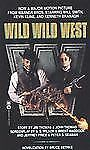 Wild Wild West by Jim Thomas and Bruce Bethke (1999, Paperback)