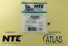 NTE NTE3042 Optoisolator, NPN Darlington Output