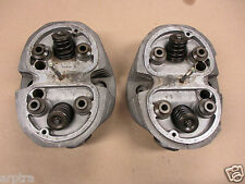 BMW R100 R100RT R100RS airhead cylinder heads