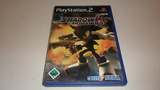 PlayStation 2  PS 2  Sonic - Shadow the Hedgehog