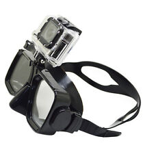 Diving Glasses Swin Scuba Dive Mask Mount Accessories for Gopro HD Hero 4 3 3+