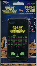 SPACE INVADERS IPHONE 4 4S Cover MINT 50FIFTY TAITO Corp 2013