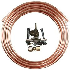 4096310001517 Ice Maker Hookup Kit (15ft Kit, Self-Piercing Valve)